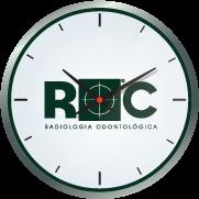 ROC Radiologia - Relógio